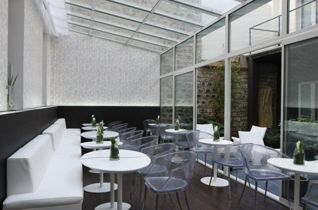 Hôtel Le Quartier Bercy Square – Salon
