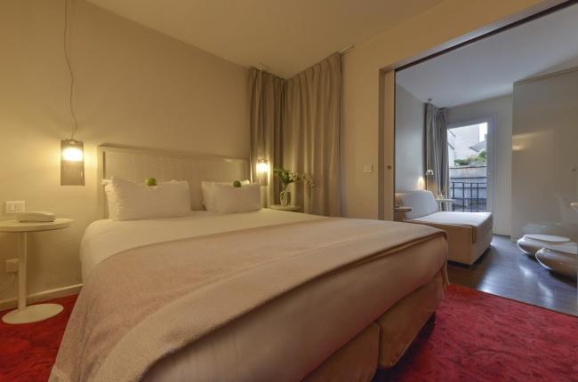 Le Quartier Bercy Square Hotel – Suite