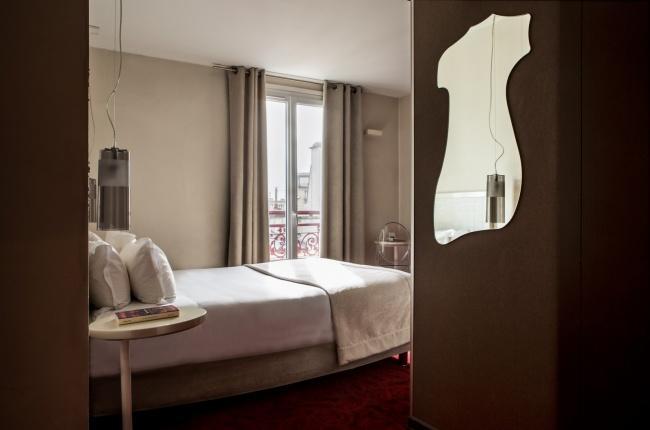 Le Quartier Bercy Square Hotel – Privilege Double Room
