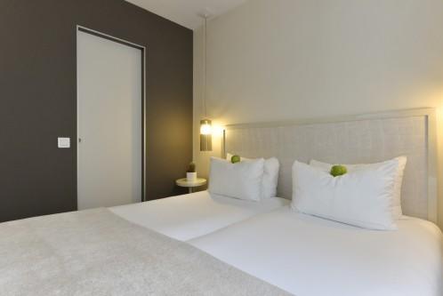 Hotel Le Quartier Bercy-Square Paris - Room