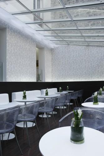 Hotel Le Quartier Bercy-Square Paris - Lounge